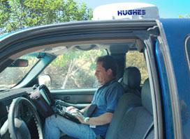 Hughes 9250