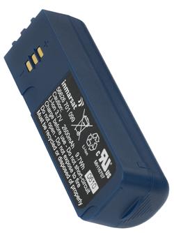 IsatPhone Pro battery