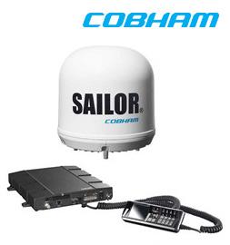 Inmarsat SAILOR 150 FleetBroadband System