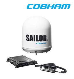 Inmarsat SAILOR 250 FleetBroadband System