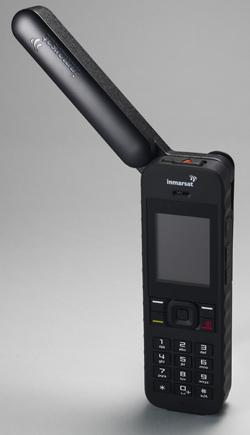 Inmarsat IsatPhone 2 Satellite Phone