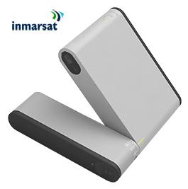 Inmarsat IsatHub iSavi Satellite Terminal