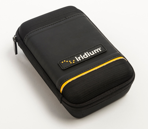 Carry Bag for Iridium GO! - Exterior