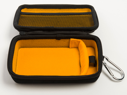 Carry Bag for Iridium GO! - Interior