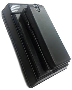 Iridium Extreme 9575 Single-Bay Battery Charger