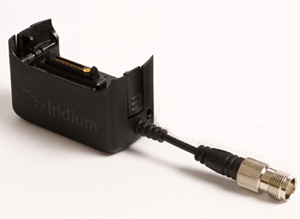Iridium Extreme (9575) USB / antenna / power adapter