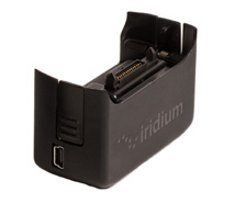 Iridium Extreme (9575) USB / power adapter