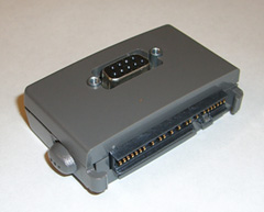 Iridium 9505a Data Adapter