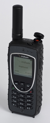 Iridium Extreme (9575) Satellite Phone