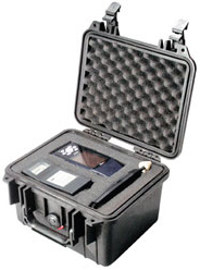 Pelican 1300 Case for satellite phones