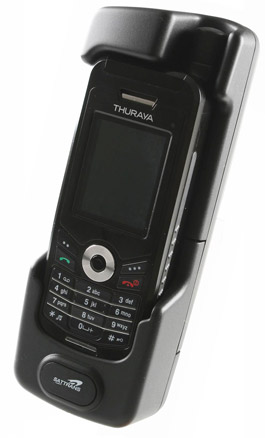 SAT-Office Thuraya XT Fixed Docking Unit