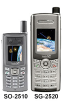 Accessories for Thuraya SO-2510 & SG-2520
