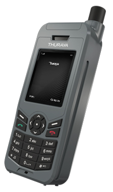 Thuraya XT-Lite Satellite Phone